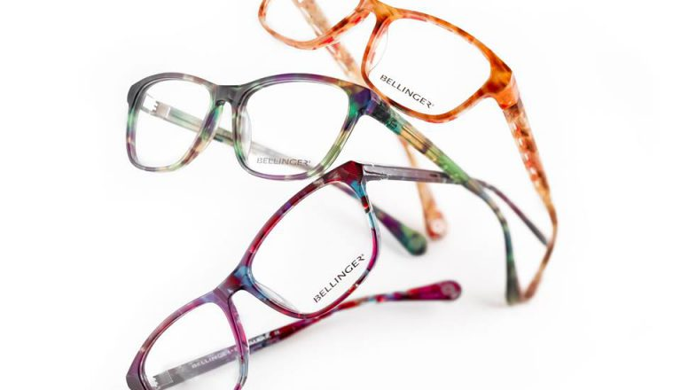 Bellinger Eyeglass Frames on Sale at Eye Etiquette Optical Langford