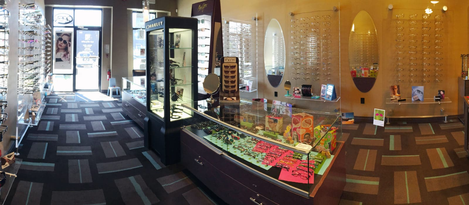 Eye Etiquette Optical Boutique