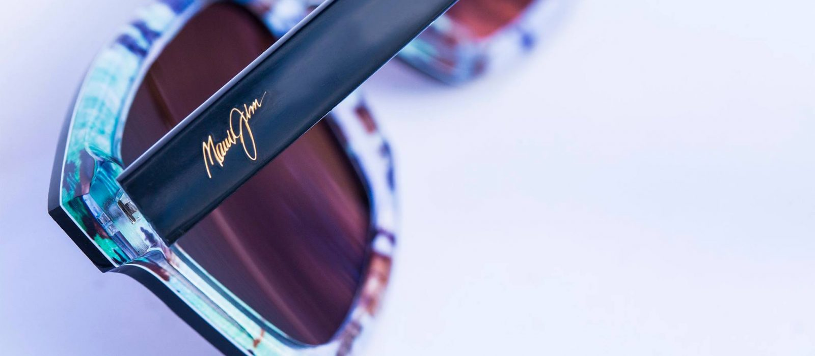 Hula Blue Maui Jim Sunglasses Available at Eye Etiquette