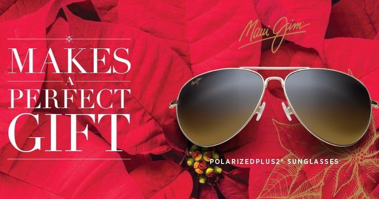 18f11b6dca1 Maui Jim and Sunglasses on Sale. Eye Etiquette ...