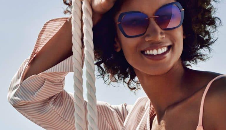 e281e0f5f5a New in store  Silhouette Sunglasses!
